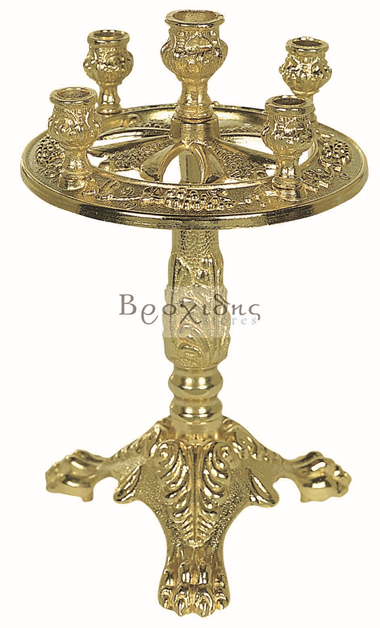 Picture for category Five Candlestick