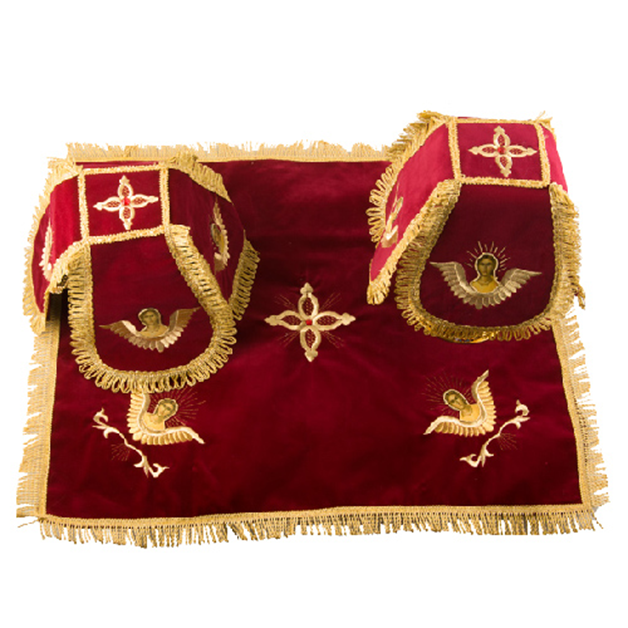 Picture for category Chalice Set Veils